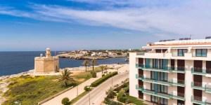 Vistas Skyline Menorca