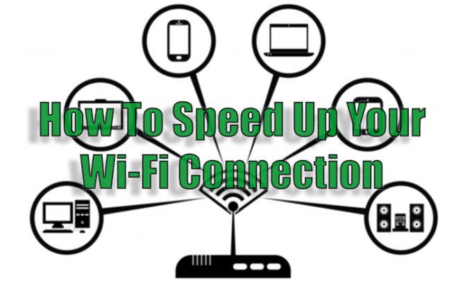 Как ускорить работу вашей сети Wi-Fi за несколько простых шагов