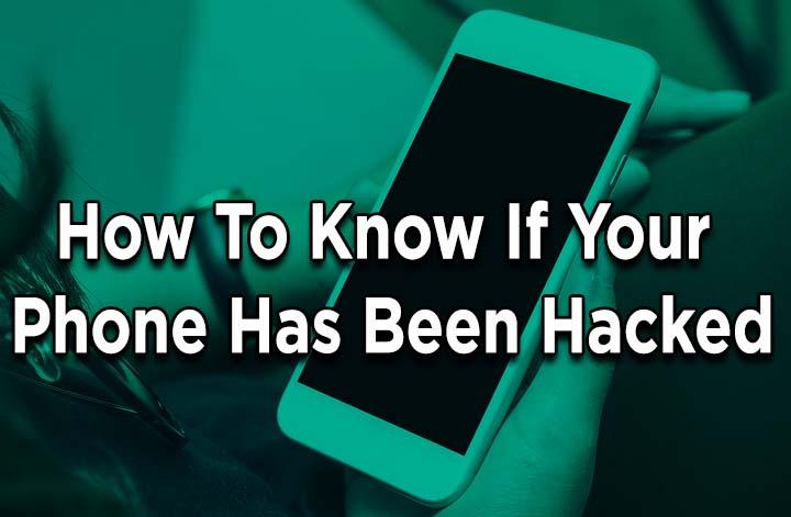 Как узнать, взломан ли ваш телефон
