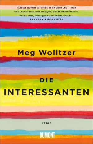 Die Interessanten_Cover