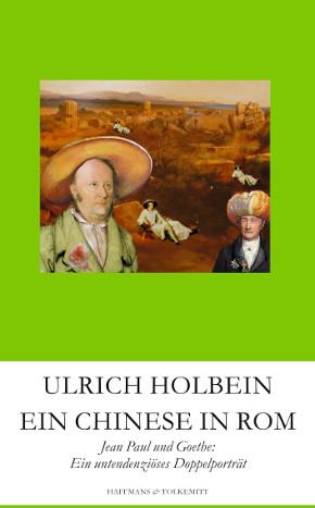 Haffmans & Tolkemitt. 320 Seiten. 19,90 Euro