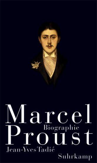 Jean-Yves Tadié: Marcel Proust - Biographie.  Aus dem Französischen von Max Looser. Suhrkamp 2008. 1.265 Seiten, 29,90 Euro
