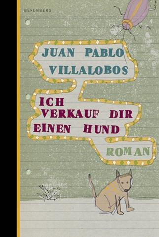 Villalobos-Ich verkauf Dir einen Hund