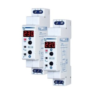 Single Phase Voltage Monitoring Relay RN-119