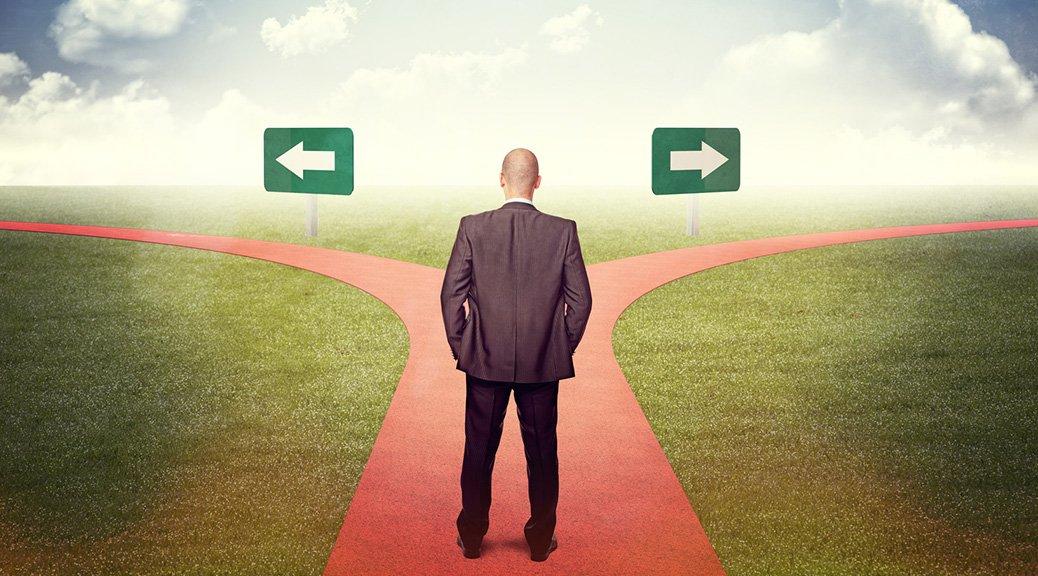 indecision vs alternatives