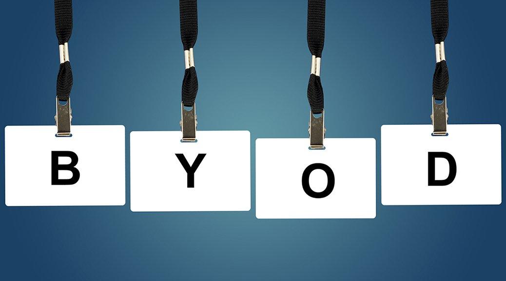 BYOD: Un début de perspective