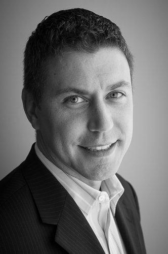 Eric L'Heureux, Senior partner