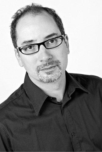 Jean-François Nantel, Partner