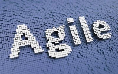 Entreprise et Agilité: La gestion de projet agile