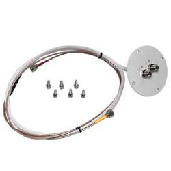 Base Cable Assembly for i6/i6P (2 Ports)