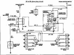 Ford diesel 69 73 IDI