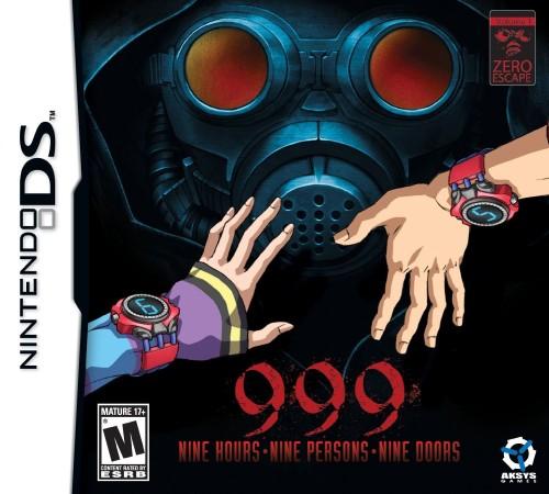 999 -Box