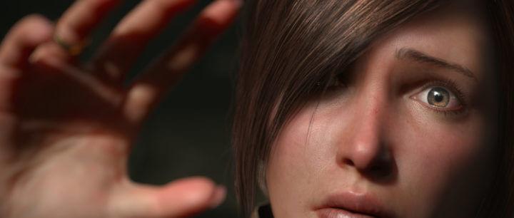 Diablo 3 - Leah Close-up