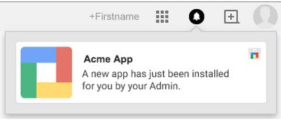Acme app 2