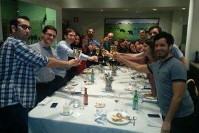 Comida-Navidad-Intelligence-Partner-Barcelona