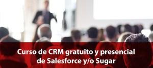 Curso CRM Salesforce y Sugar