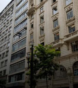 oficina São Paulo