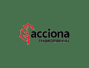 Logo Acciona