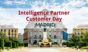 IP Customer Day Madrid