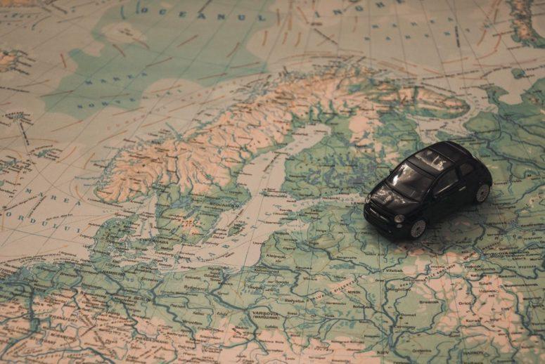 Transformación Digital y Geolocalización
