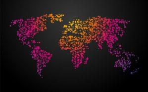Big Data Maps