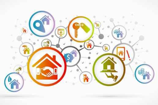 Geolocalização para imobiliarias