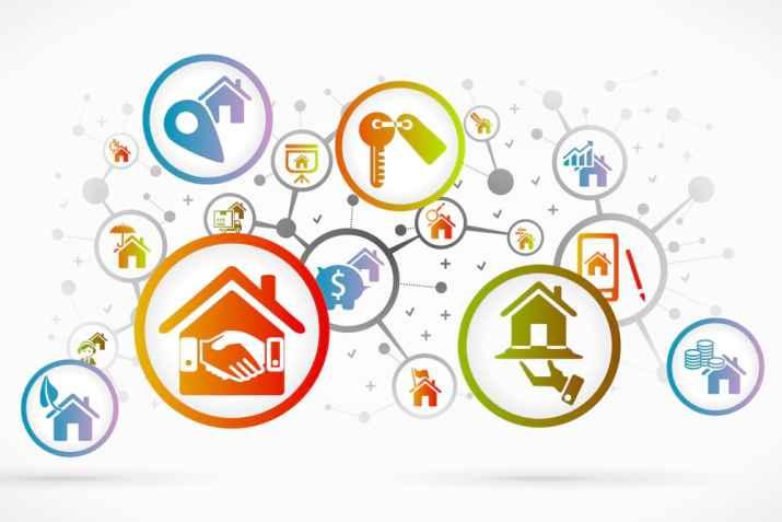 Geolocalización para inmobiliarias