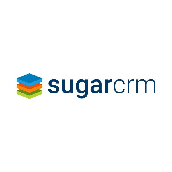 Logo SugarCRM Cuadrado