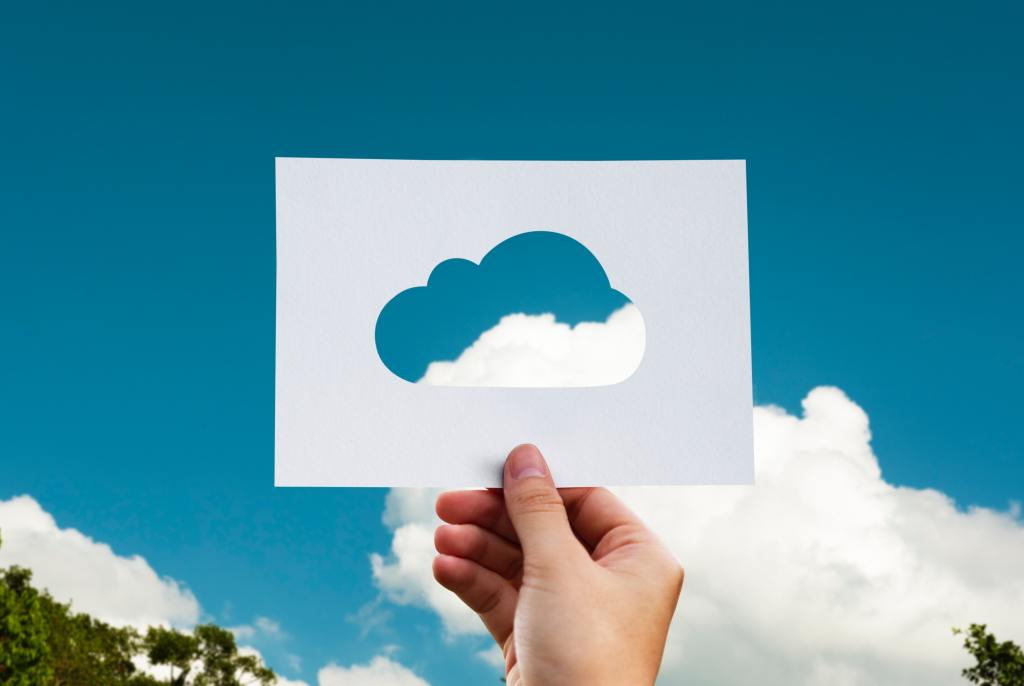 Nube Google Drive