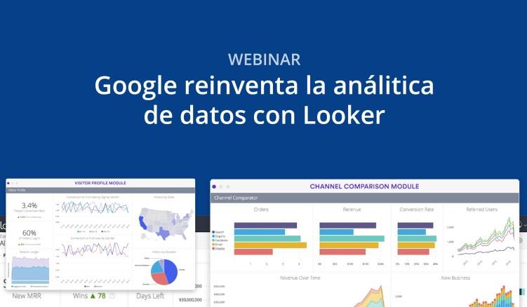 Webinar looker