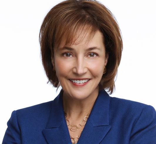 Mary Vidarte