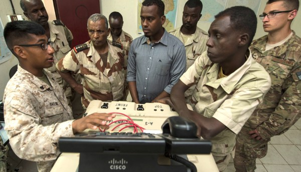 PAR Technology receives $1.8M US Navy contract for critical telecom at Djibouti