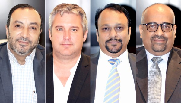 Expert panel discusses omnichannel as retailers remain challenged in region