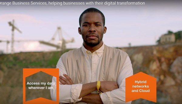 Orange Business partners with Huawei to launch OpenStack cloud across Africa by 2018