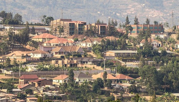 Inmarsat and Actility deploy city-wide IoT network in Kigali