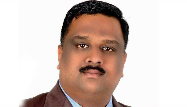 Gaining markets through grit and tech, Iyer Sivakumar