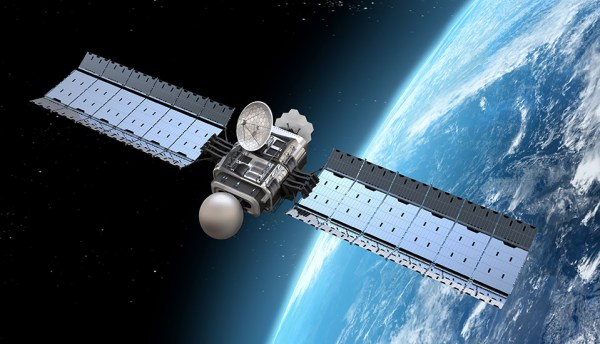 Spacecom's AMOS-17 satellite completes Critical Design Review