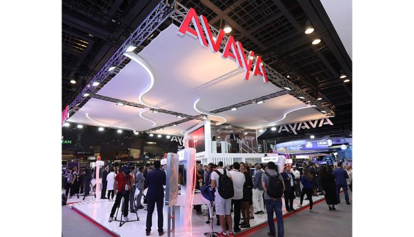 Avaya takes companies beyond digital experience at Cairo ICT 2017