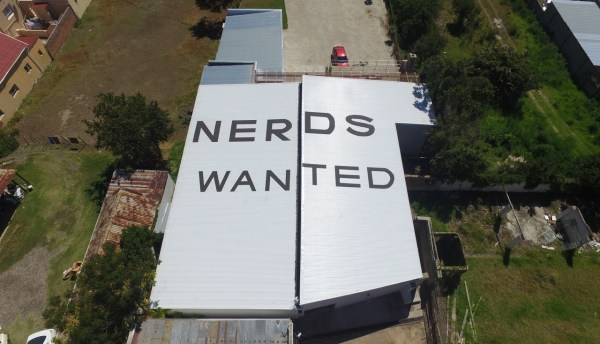 Piehole.tv launches Nerd academy programme in the Karoo