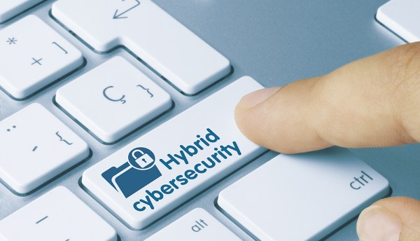 Hybrid approach to security needed for maximum protection, expert says