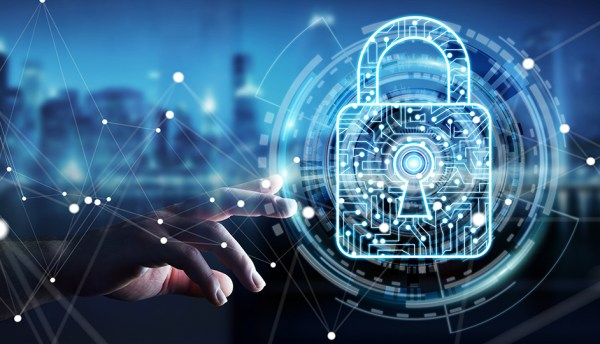 Rethinking data security with a risk adaptive approach