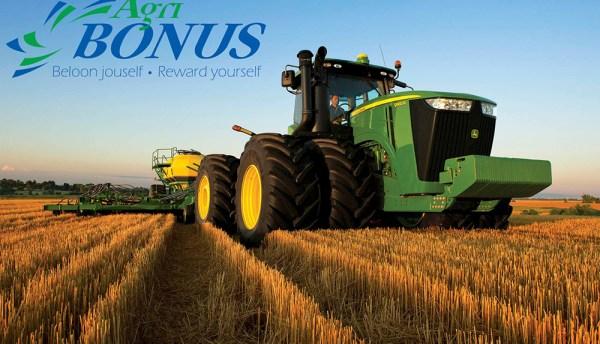 LoyaltyPlus' refined AgriBonus helps SA's agriculture flourish