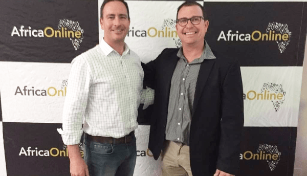 AfricaOnline launches JET-powered wireless network in Namibia