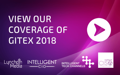 Gitex Awards 2017