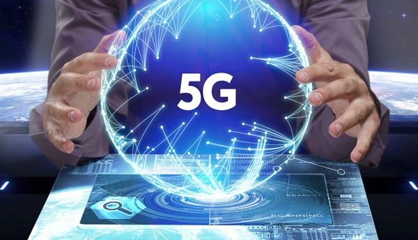 Nokia deploys 5G technology with operator rain in South Africa