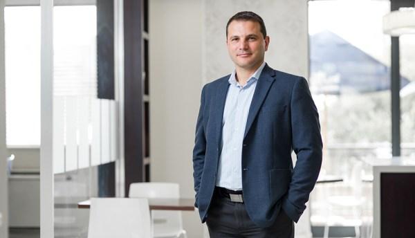 Get to Know: Doros Hadjizenonos, Regional Sales Director, Fortinet SA