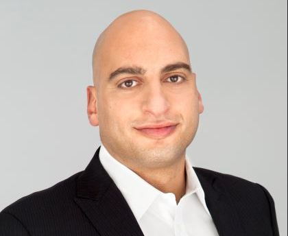 Get to Know: Michel Chalouhi, VP Global Sales at Genetec