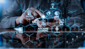 Transform your business with Machine Learning