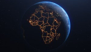 Nokia connecting Africa since 1860