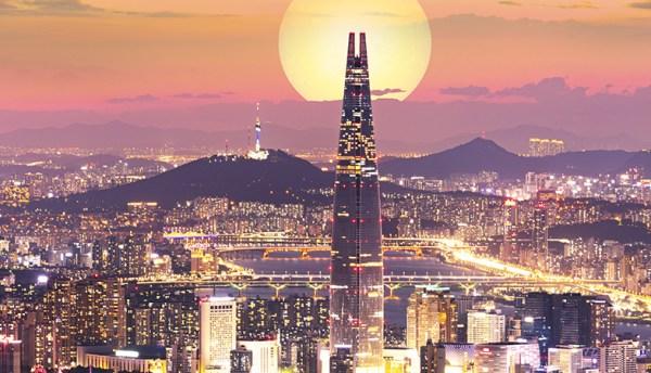 Enterprise server spending in South Korea predicted to increase